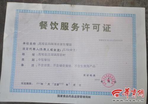 台湾食品流通许可证电话