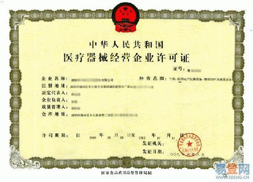 湖南办食品流通许可证需要哪些材料